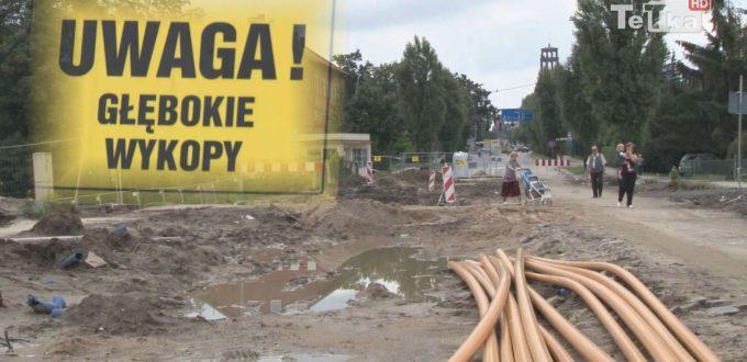 przebudowa ul. Gdańskiej