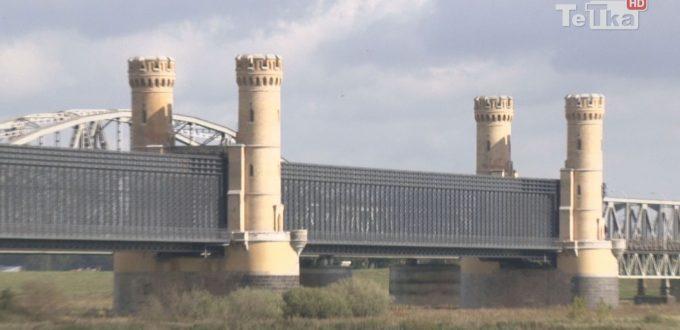 przerwa w moście
