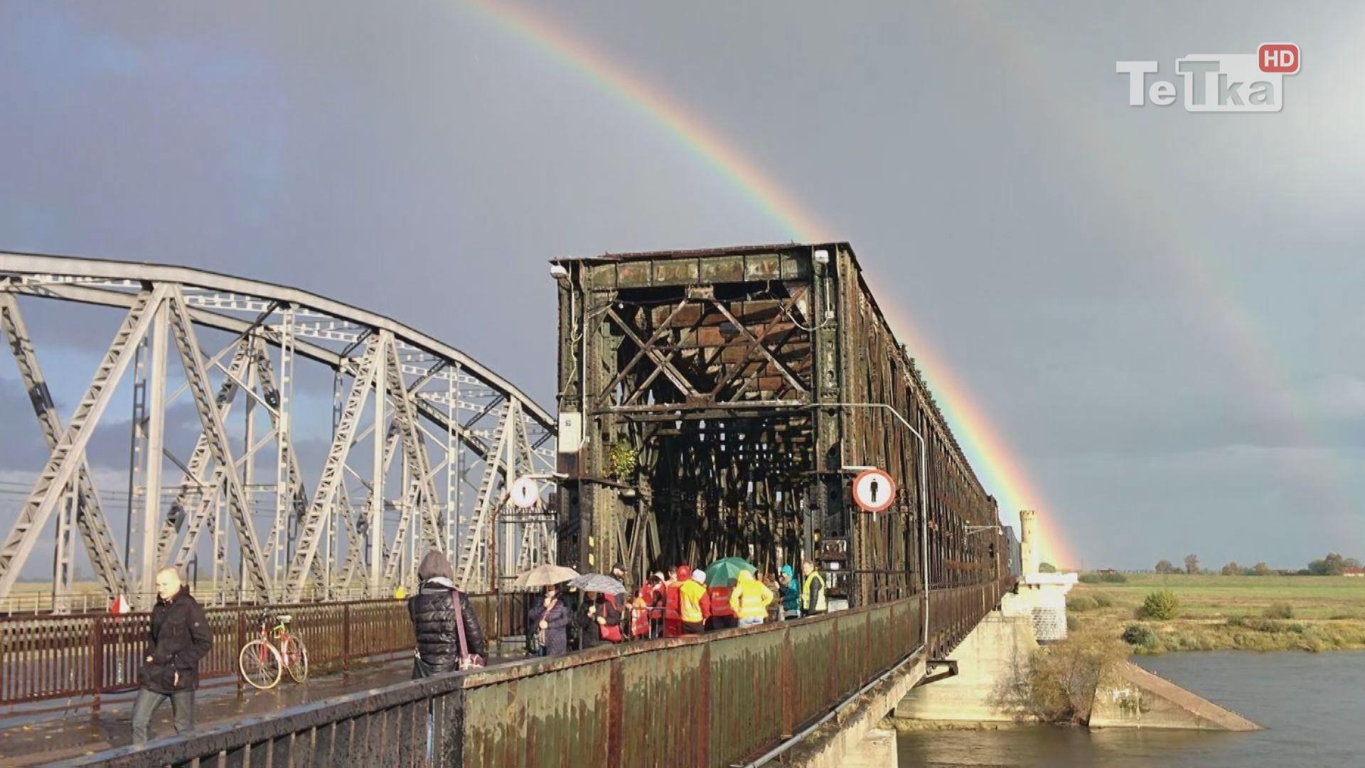 160 lat mostu tczewskiego