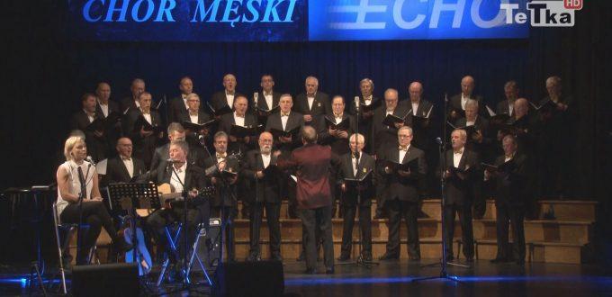 jesienny koncert chóru echo