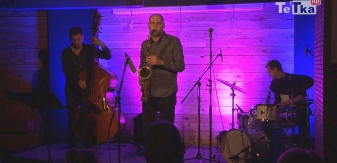 Tomasz Wendt Trio
