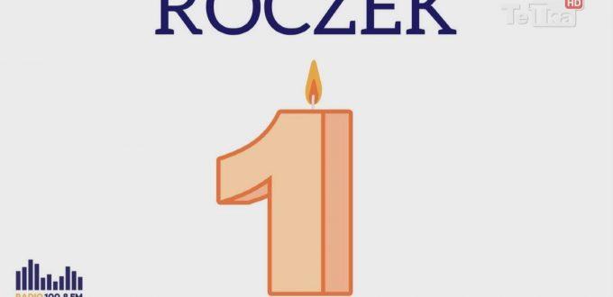 Pierwsze urodziny Radia Tczew