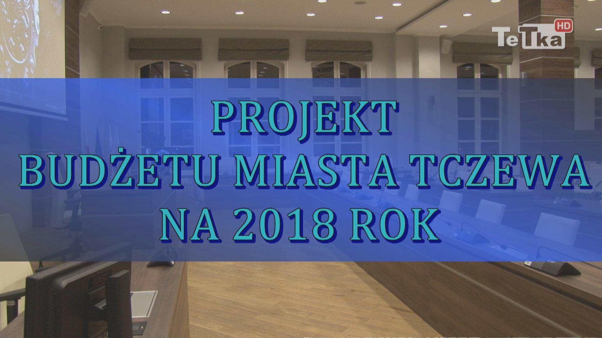 budżet 2018