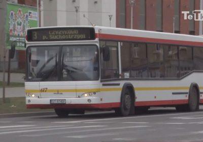Zakład Usług Komunalnych odpowiedzialny za organizację transportu zbiorowego zabrał głos w sprawie nieregularnych kursów autobusów i wymogów dotyczących jakości przewozów