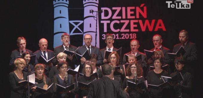 Kazimierz Smoliński Tczewianinem Roku