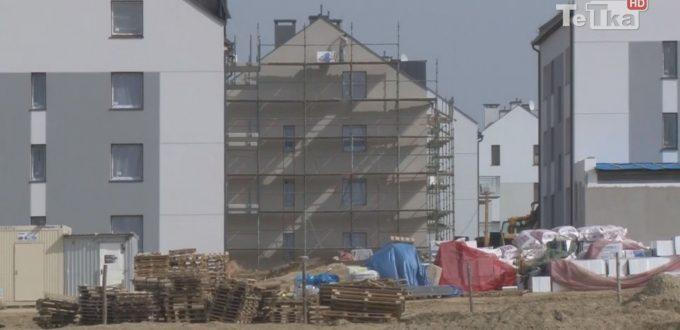 W Tczewie i Pelplinie potencjalnie są tereny pod budownictwo komunalne w ramach Mieszkań Plus