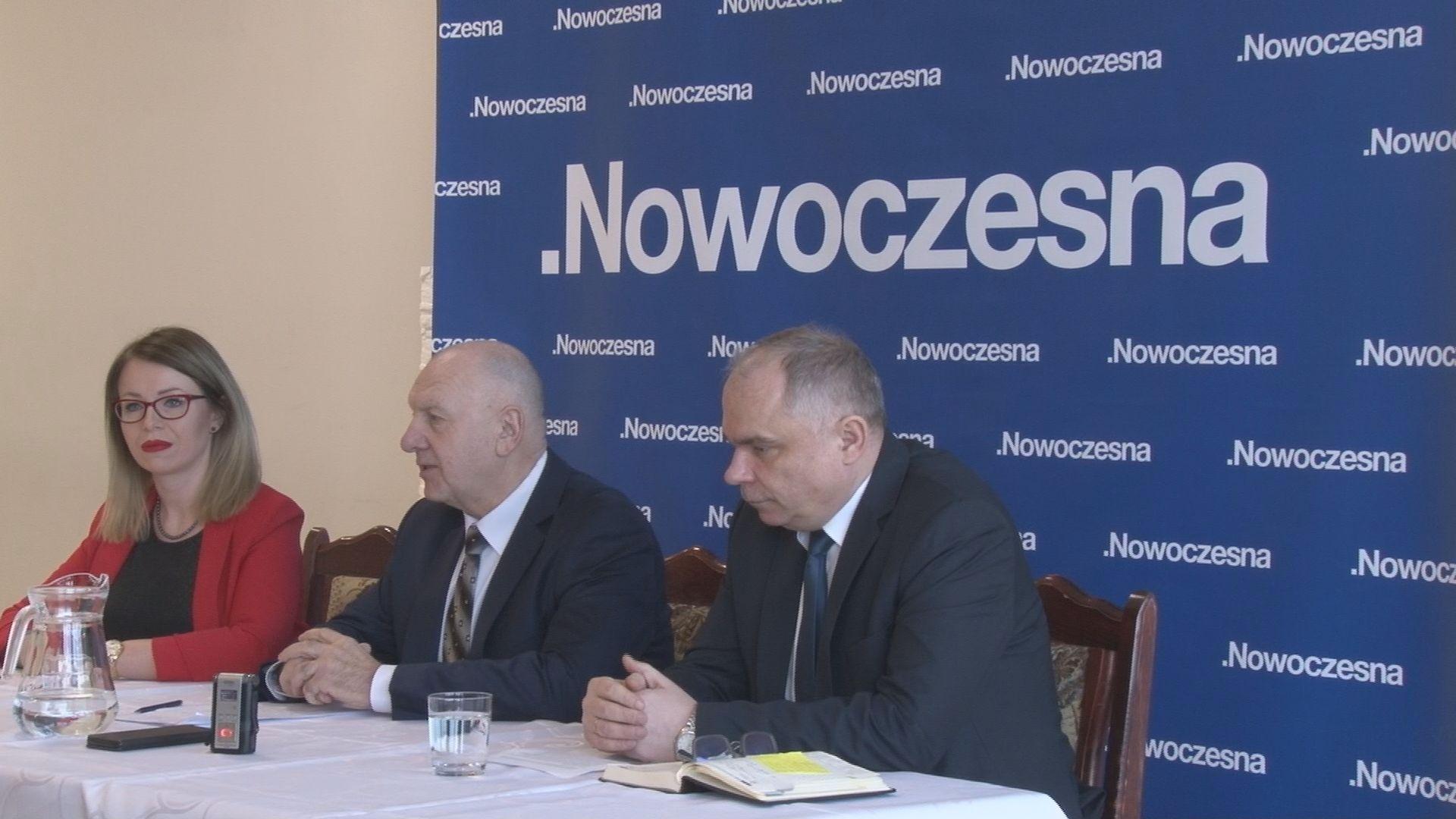 W Tczewie odbyła się konferencja Koła Gminnego .Nowoczesna Tczew-Subkowy
