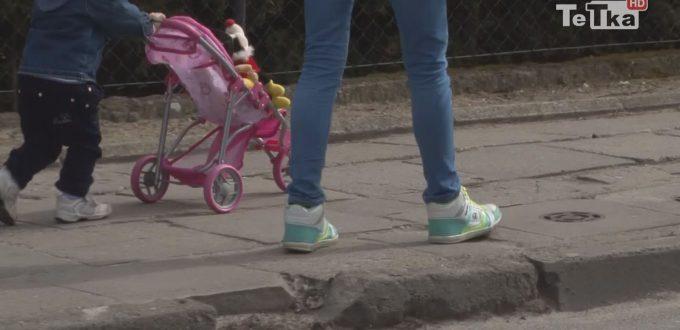 Zakończyła się roczna umowa z firmą, która zajmowała się remontowaniem nawierzchni ulic w Tczewie i miasto musi wybrać kolejną