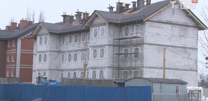 Radni podjęli uchwałę w sprawie przekazania dwóch milionów złotych Tczewskiemu Towarzystwu Budownictwa Społecznego