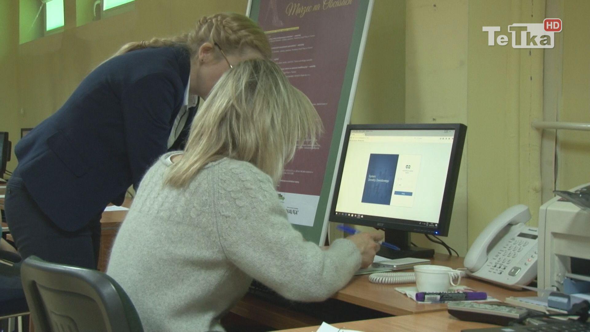 Powiatowy Urząd Pracy prowadzi warsztaty dla kobiet zainteresowanych odkrywaniem własnych talentów