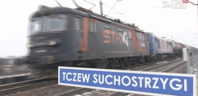 Tczew-Suchostrzygi