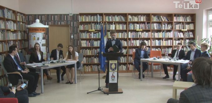 Debata oksfordzka w Pelplinie