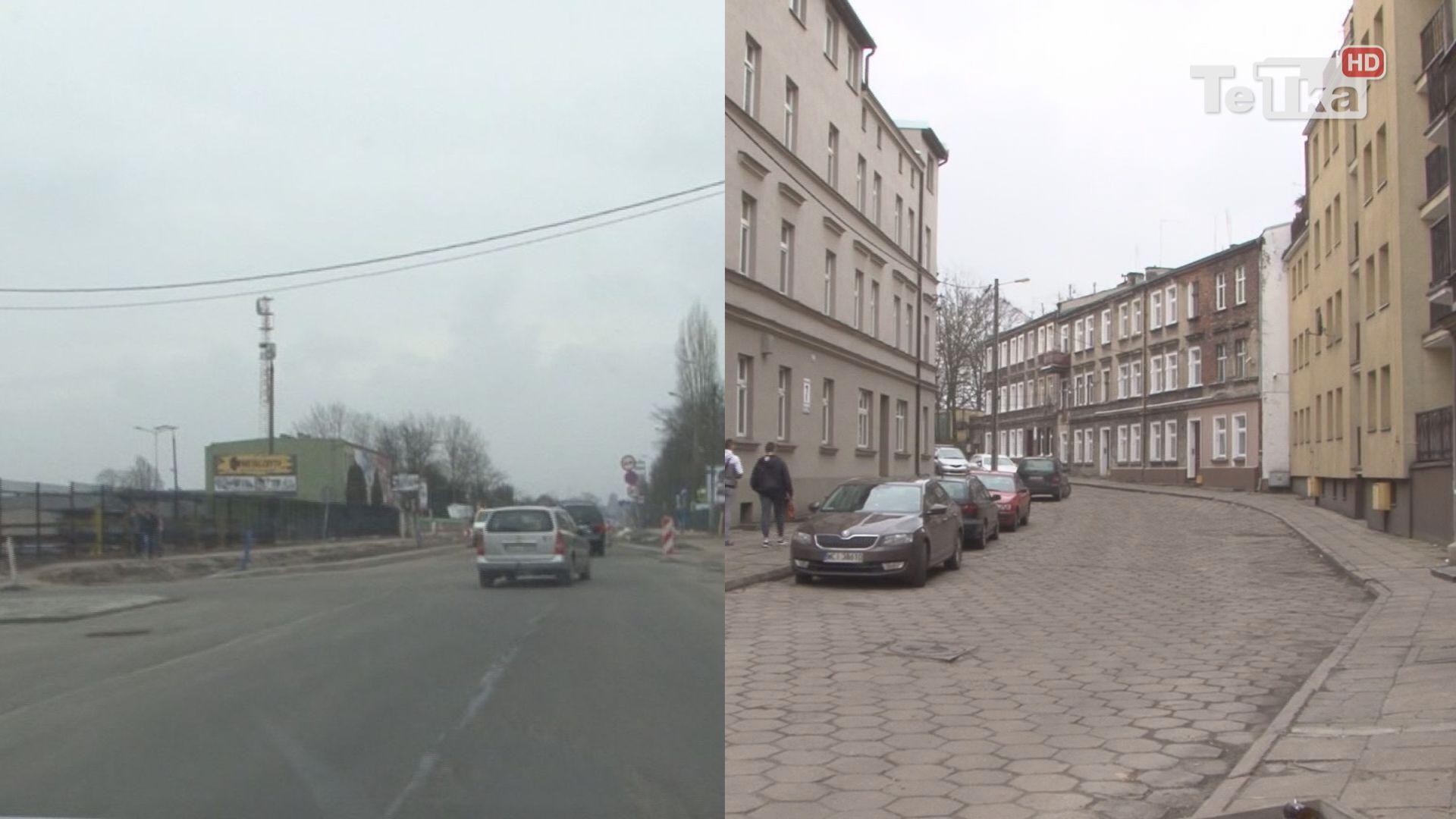 ulica krolowej jadwigi
