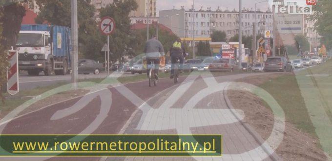 wyjadą rowery miejskie