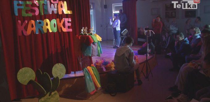 W Centrum Aktywizacji Osób Niepełnosprawnych zaprezentowało się kilkadziesiąt wokalnych talentów