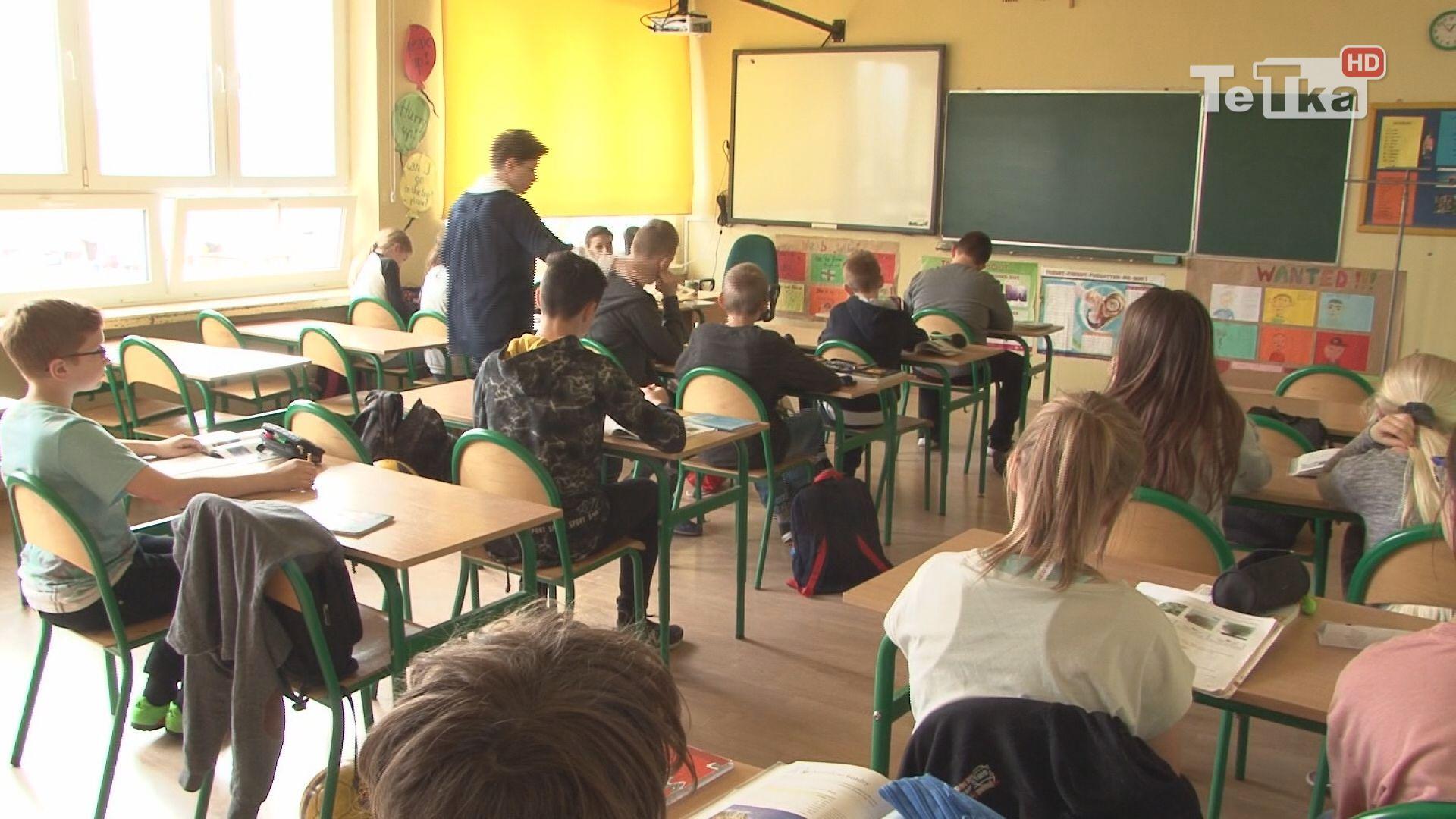 W szkole podstawowej nr 11 mają nastąpić zapowiadane przez dyrektora zmiany