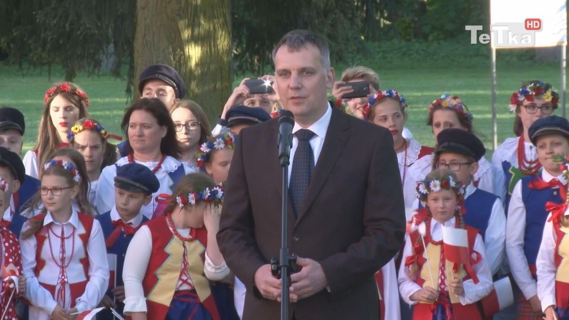 Burmistrz Pelplina zrezygnował