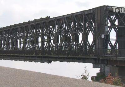 most przetarg drugi etap
