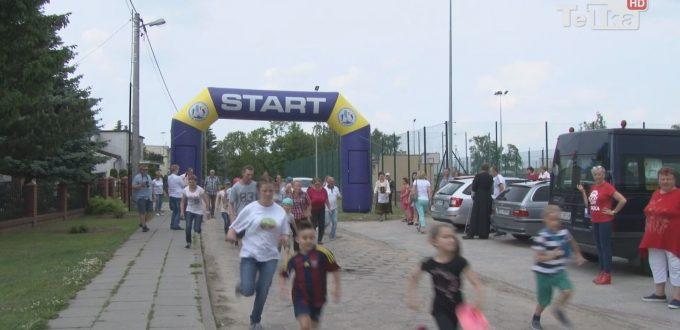 Dzień Sportu w Lubiszewie