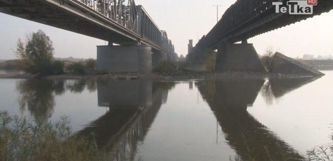 przęsła mostu znikną