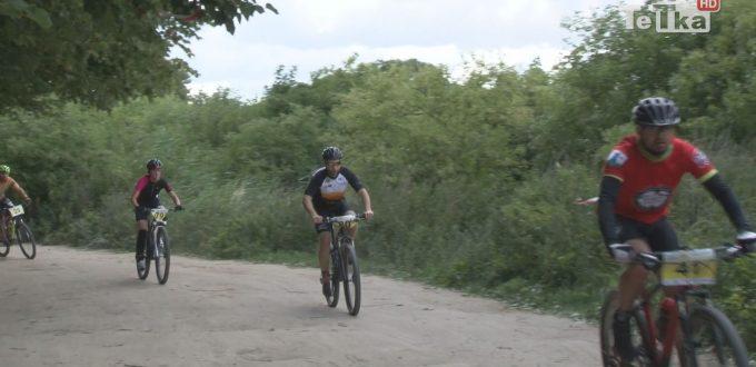 czwarty cross rowerowy
