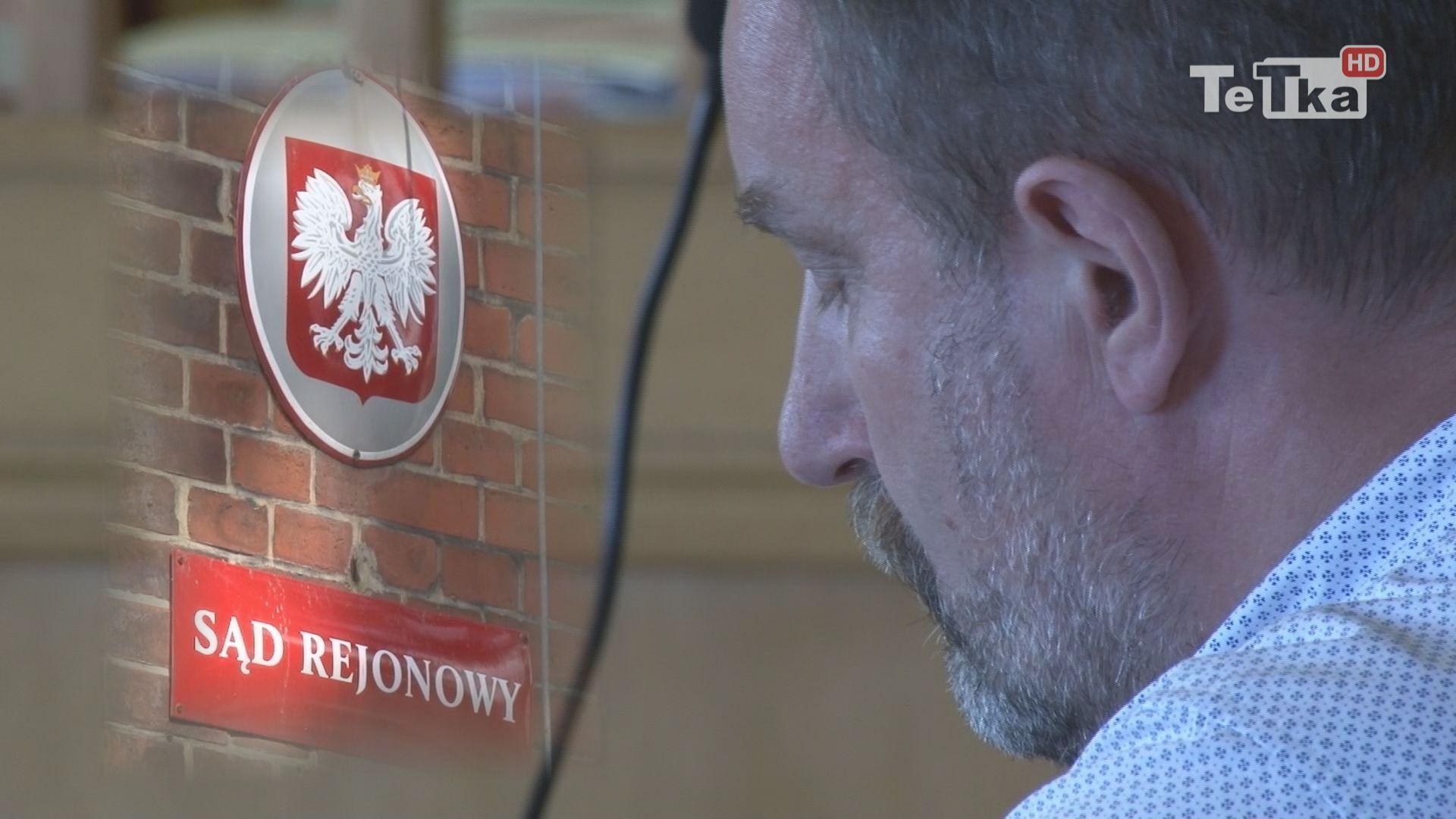 Prezydent Tczewa stanął przed sądem