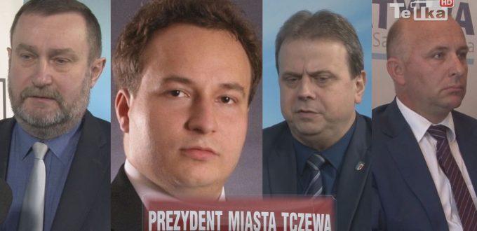 znamy już czterech kandydatów na stanowisko prezydenta Tczewa