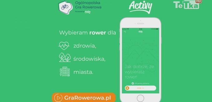Ogólnopolska Gra Rowerowa