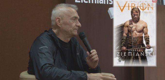 wieczór z Andrzejem Ziemiańskim