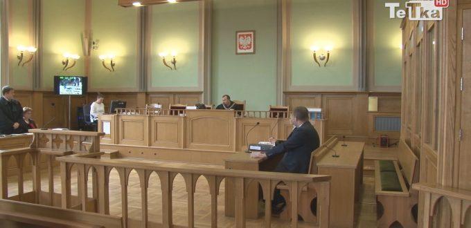 przesłuchania w procesie prezydenta