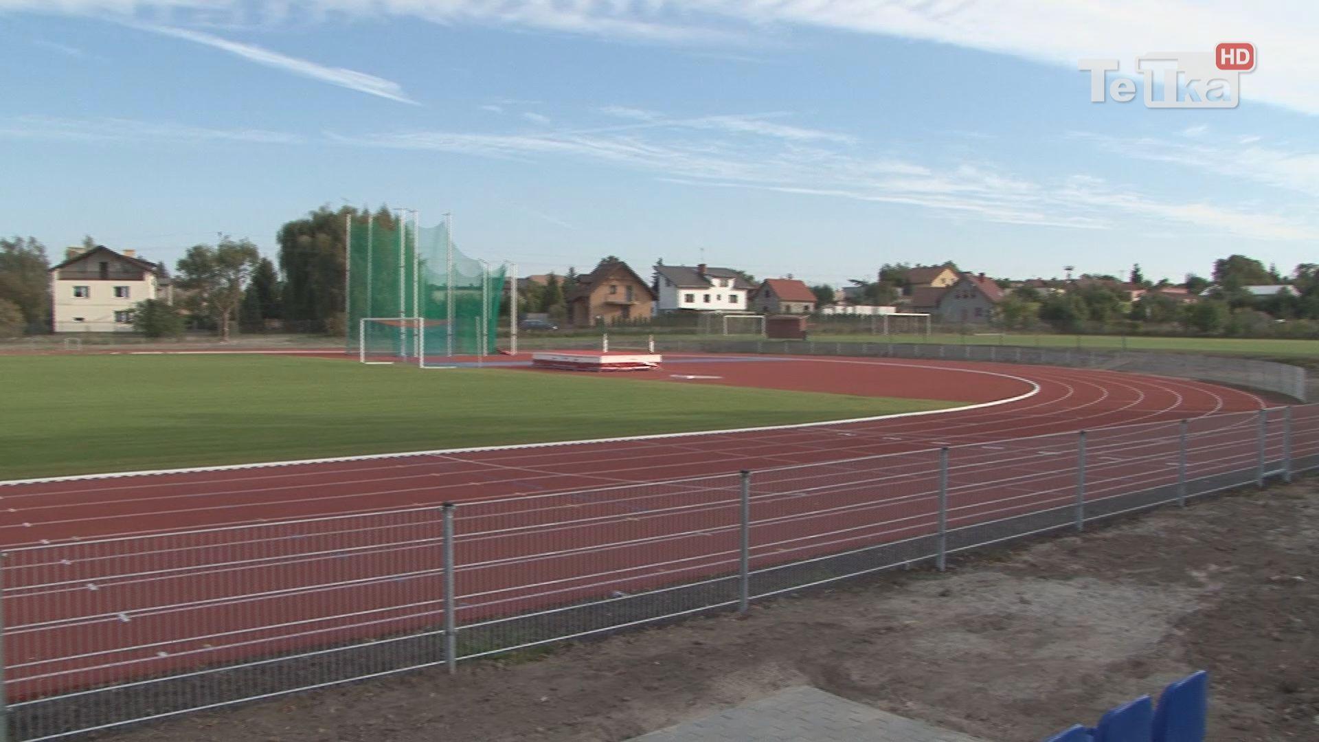 Pelplin stadion