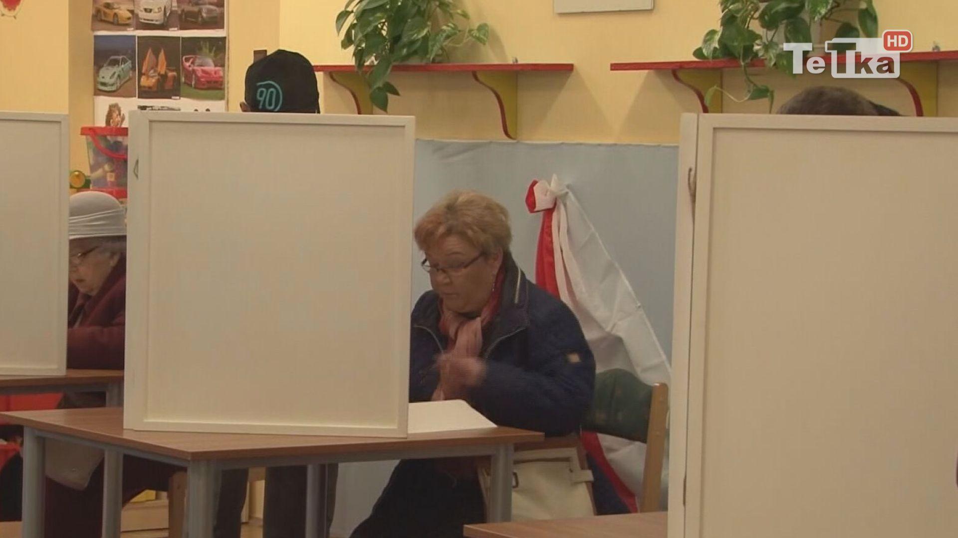 dziś powiemy między innymi o kartach wyborczych oraz o sposobie głosowania