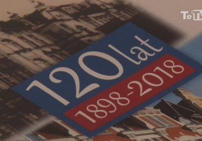 Spółdzielnia Mieszkaniowa w Tczewie obchodziła jubileusz 120-lecia.