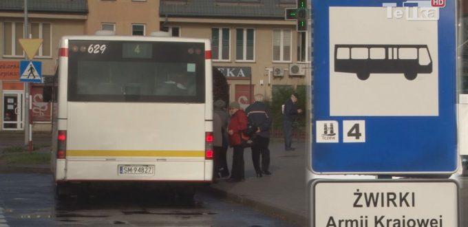 tczewianie proszą o wiatę przystankową przy ulicy Żwirki i Armii Krajowej