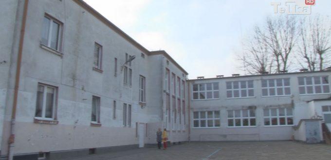 szkoła podstawowa nr 8 chce przeprowadzić prace związane z ociepleniem ścian