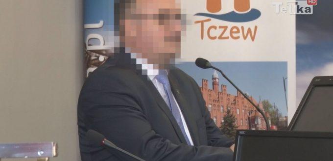 Były tczewski radny skazany