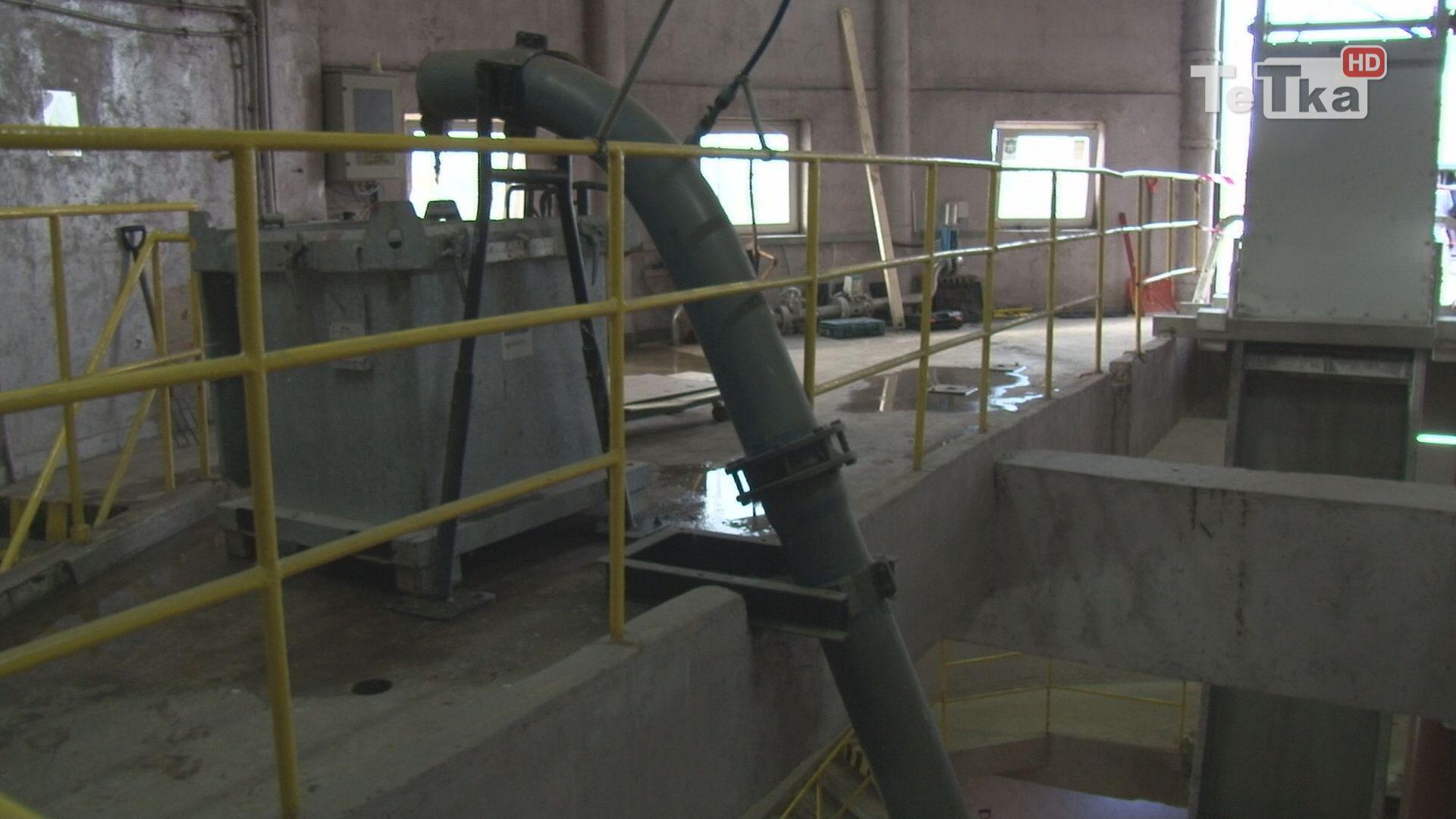 zakład wodociągów i kanalizacji będzie budował nową kompostownię