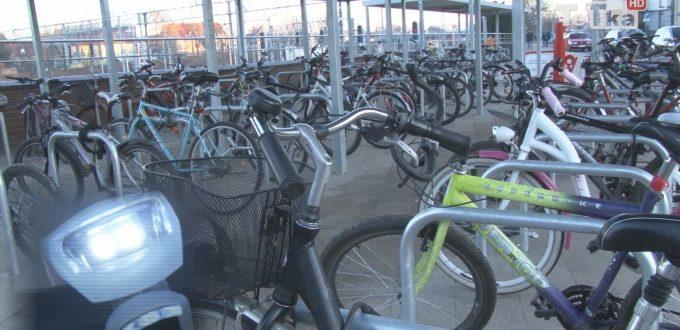 Pamiętajmy o rowerowych lampkach