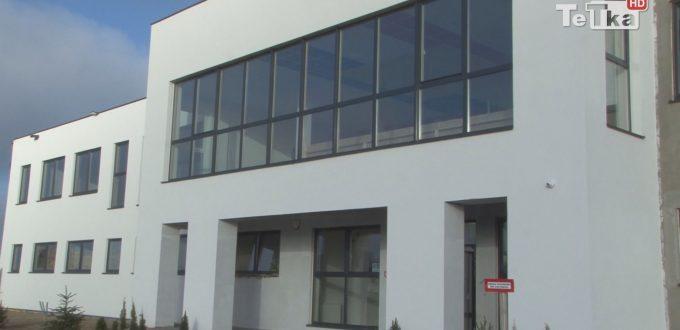 szkoła w Rokitkach