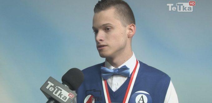 szaszor medal MP