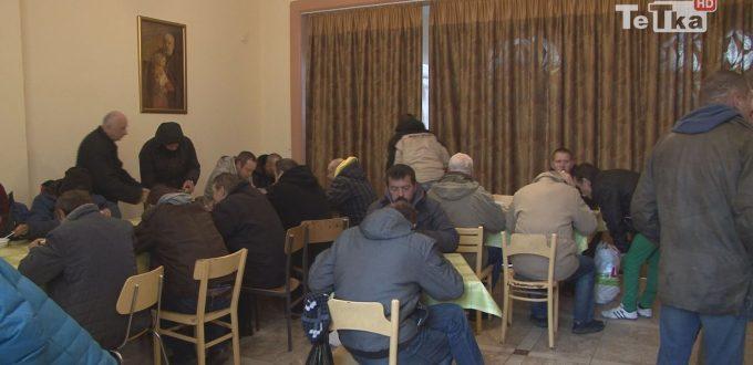W Tczewie bezdomni mogą korzystać z ogrzewalni