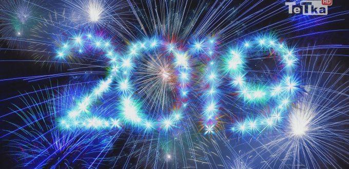 sonda nowy rok