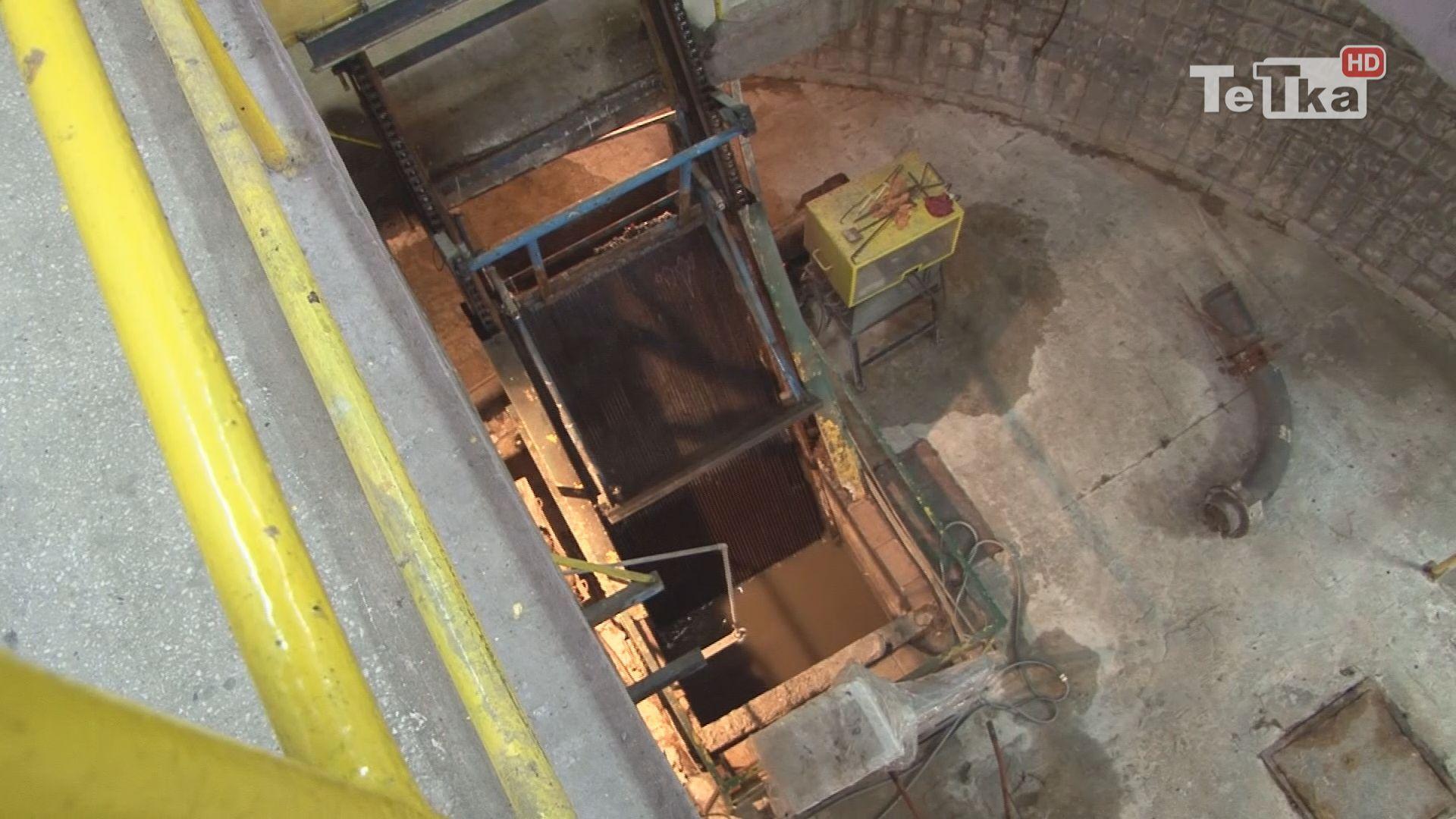 Zakład Wodociągów i Kanalizacji prowadzi prace budowlane oraz inwestycyjne