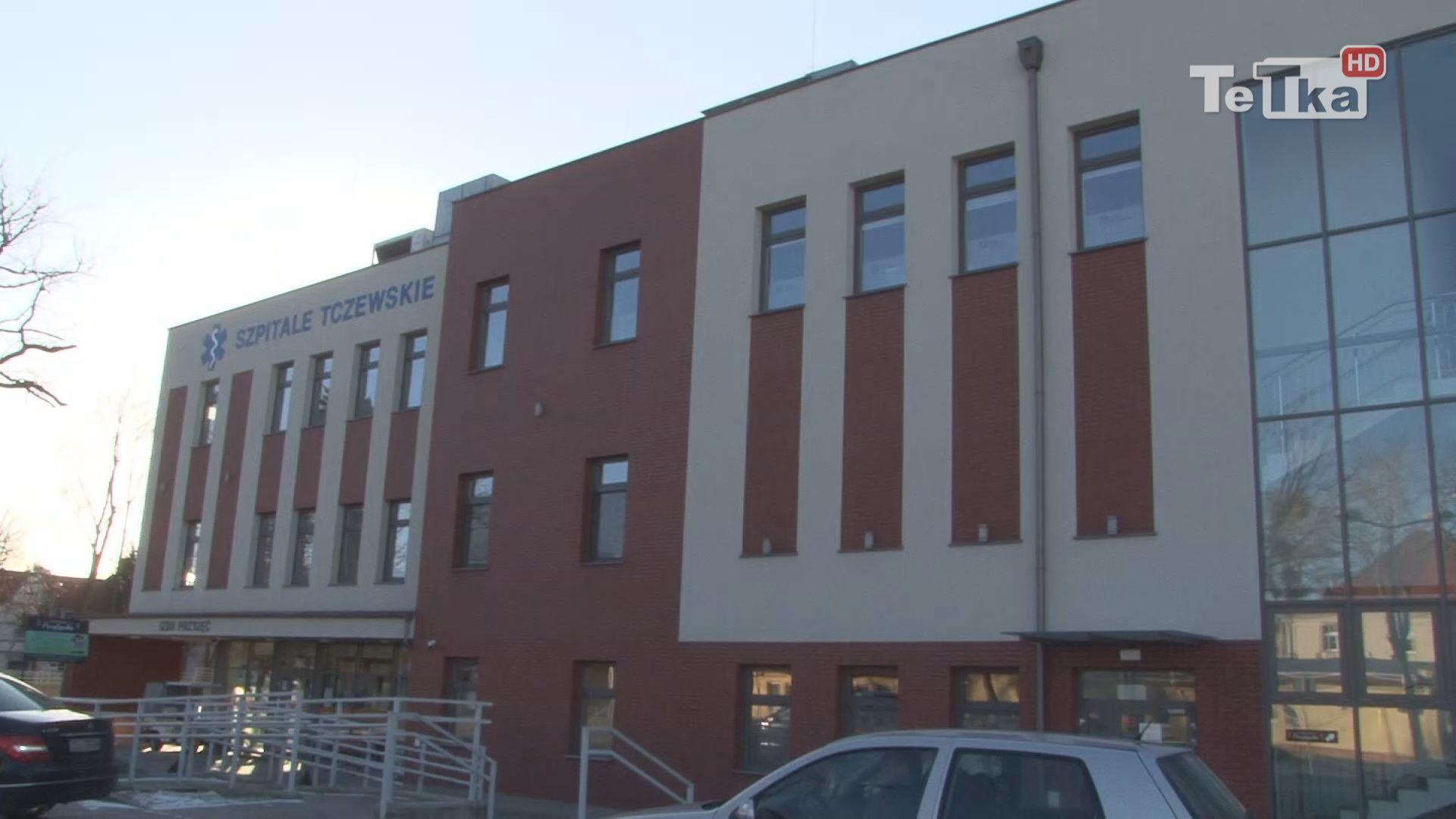 prezes szpitali tczewskich optymistycznie patrzy na tegoroczne plany placówki