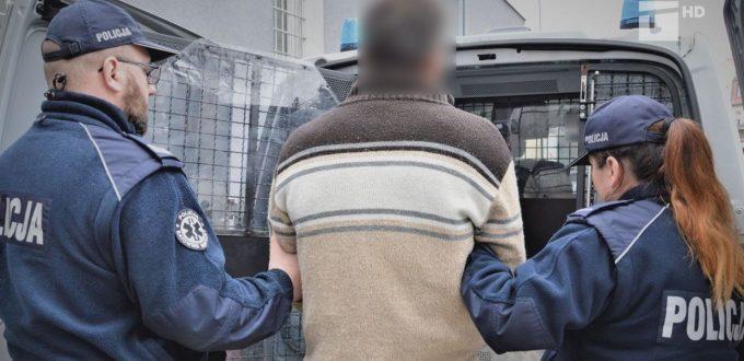 areszt rożental