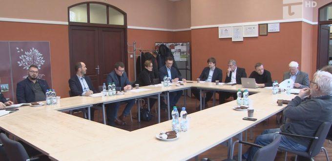 """przedsiębiorcy zgłaszali uwagi do """"Strategii rozwoju Tczewa"""