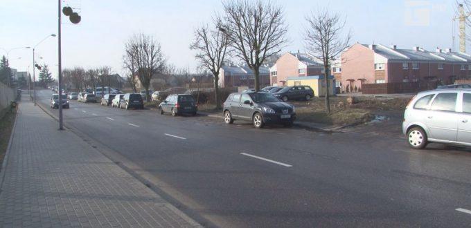 Parking kontra nowe mieszkania