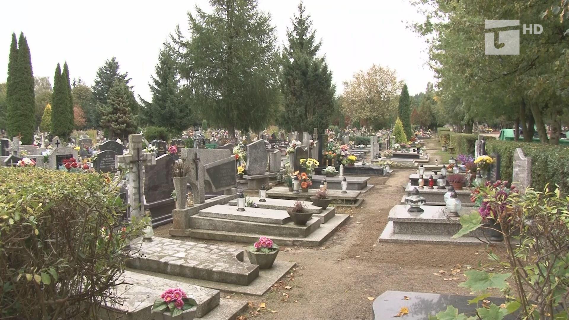wyrok pogrzeb