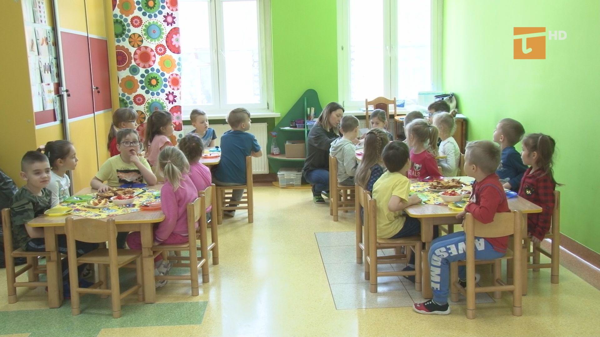 W tczewskich przedszkolach nie powinno zabraknąć miejsc dla dzieci.