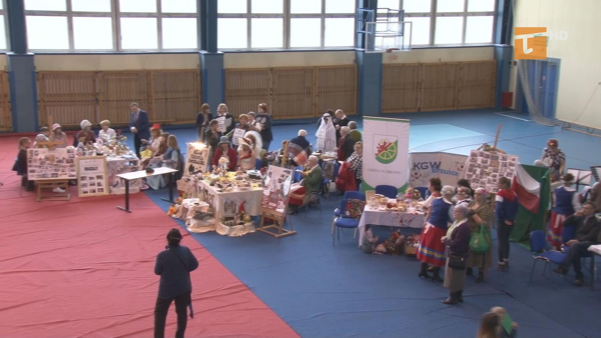 XXII Turniej Kół Gospodyń Wiejskich